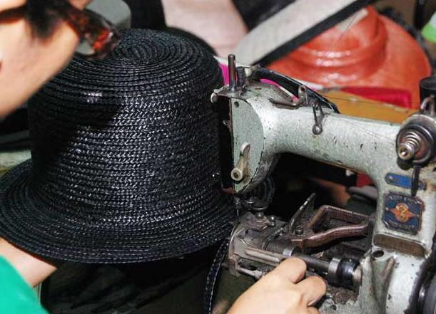 Lucban Hats Brings Marikinas World Class Crafts To The Global Market